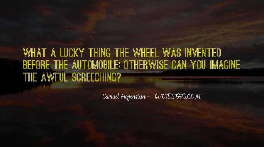 Samuel Hoffenstein Quotes #843743