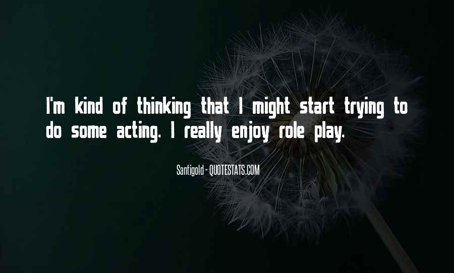 Santigold Quotes #106124