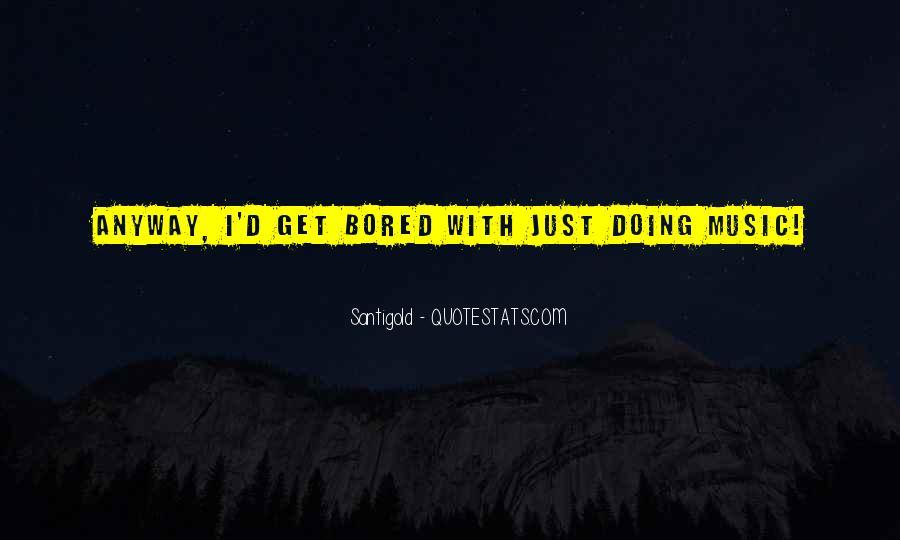 Santigold Quotes #1350193