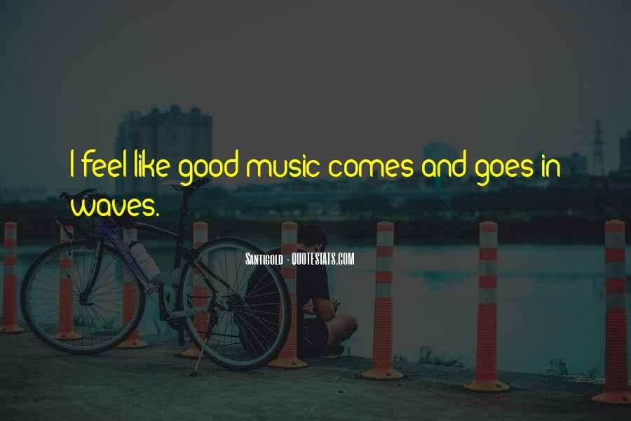 Santigold Quotes #1522123