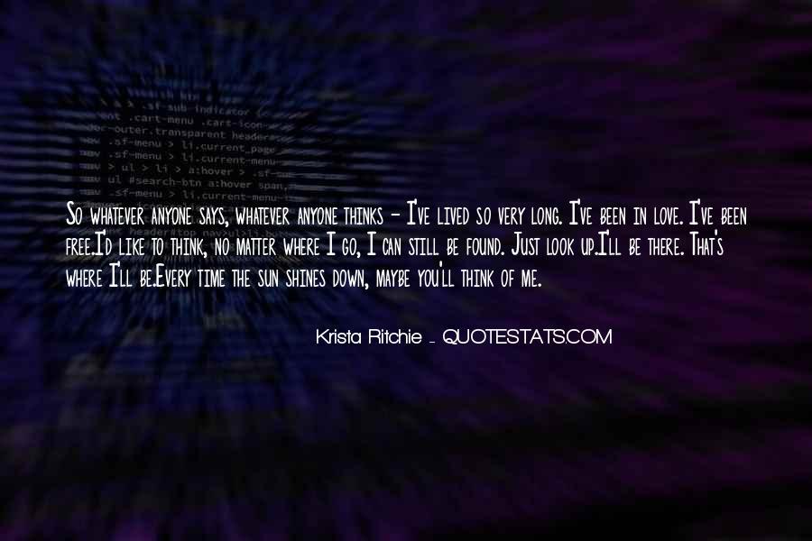Santigold Quotes #300800