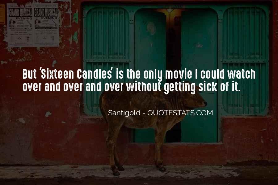 Santigold Quotes #532970