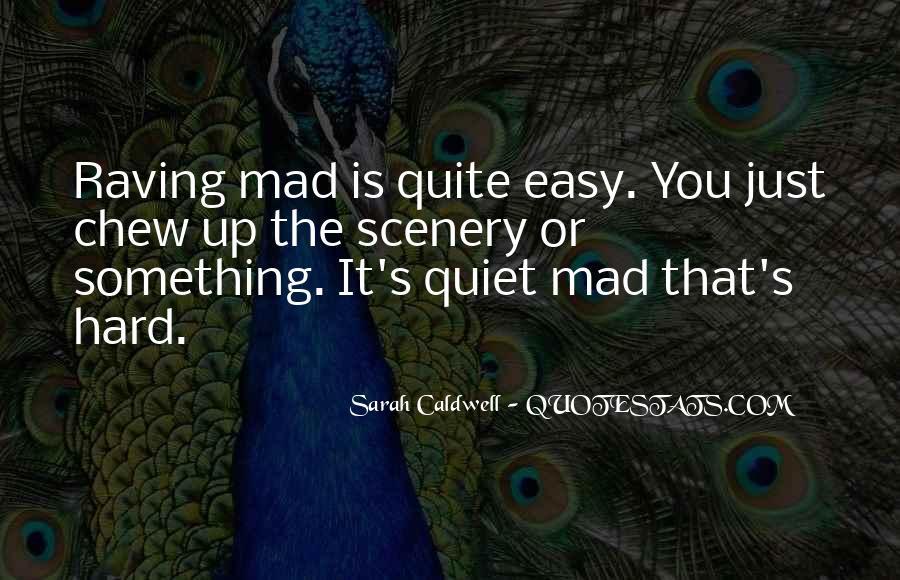 Sarah Caldwell Quotes #540146