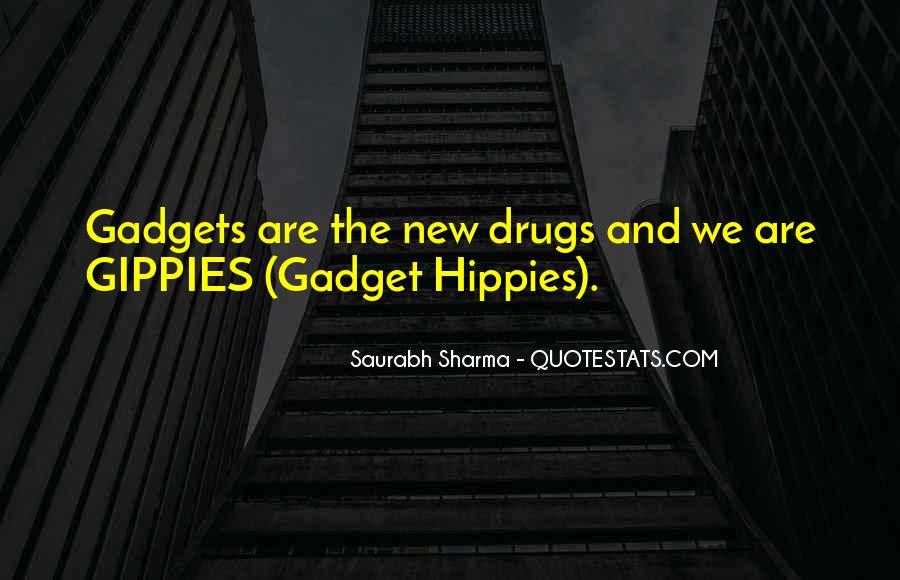 Saurabh Sharma Quotes #1133092