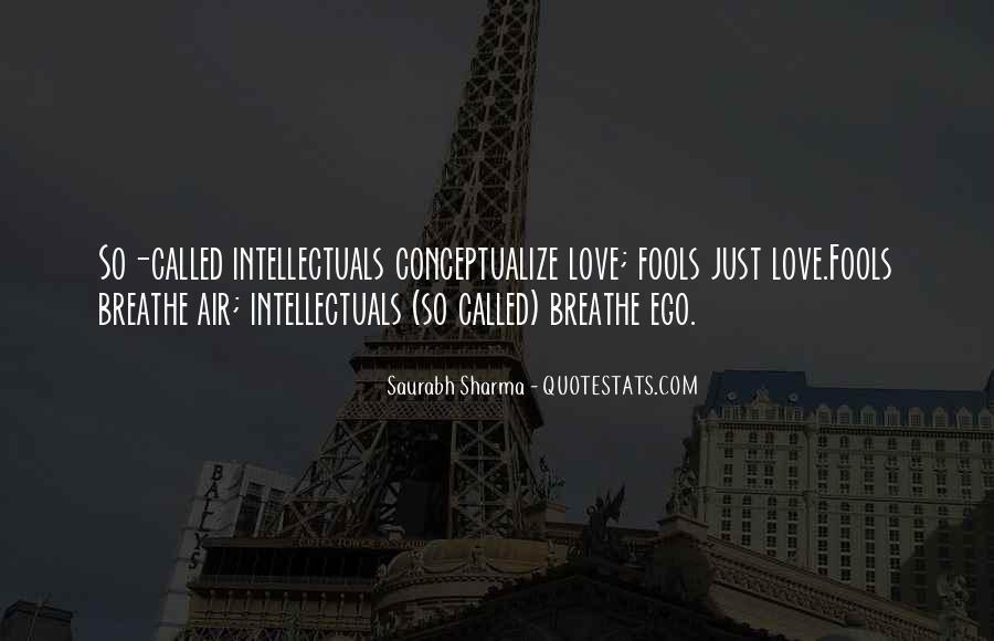 Saurabh Sharma Quotes #1445447