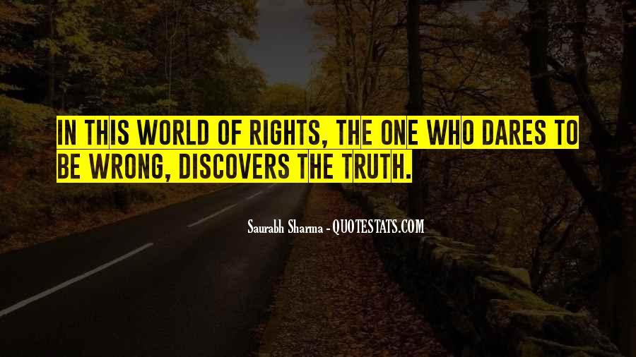 Saurabh Sharma Quotes #1589642