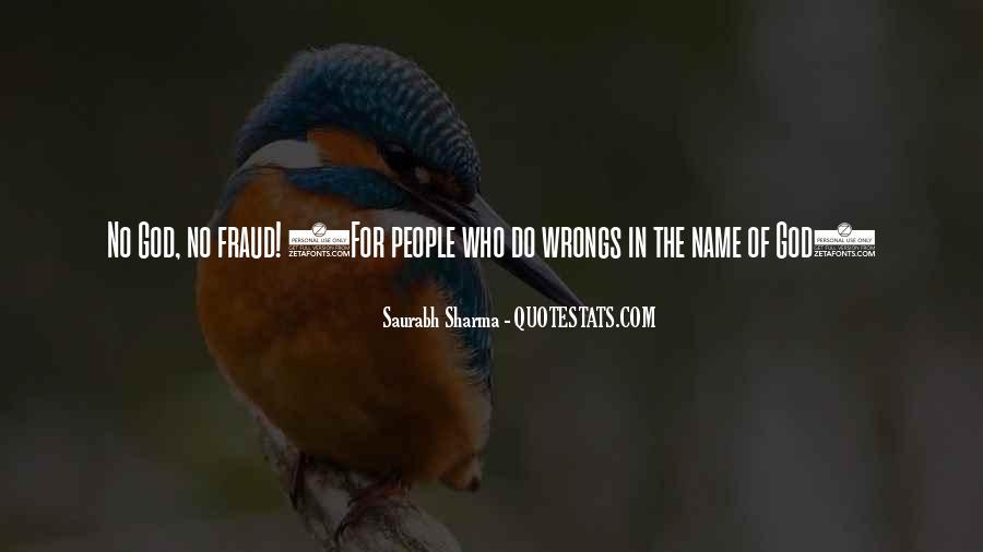 Saurabh Sharma Quotes #1629521