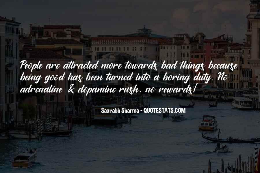 Saurabh Sharma Quotes #1652361