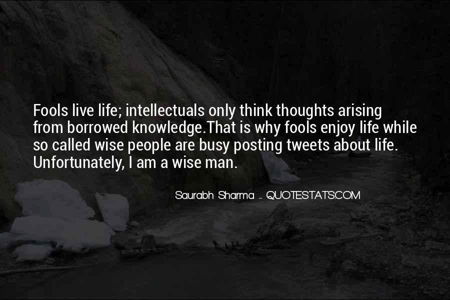 Saurabh Sharma Quotes #1798979