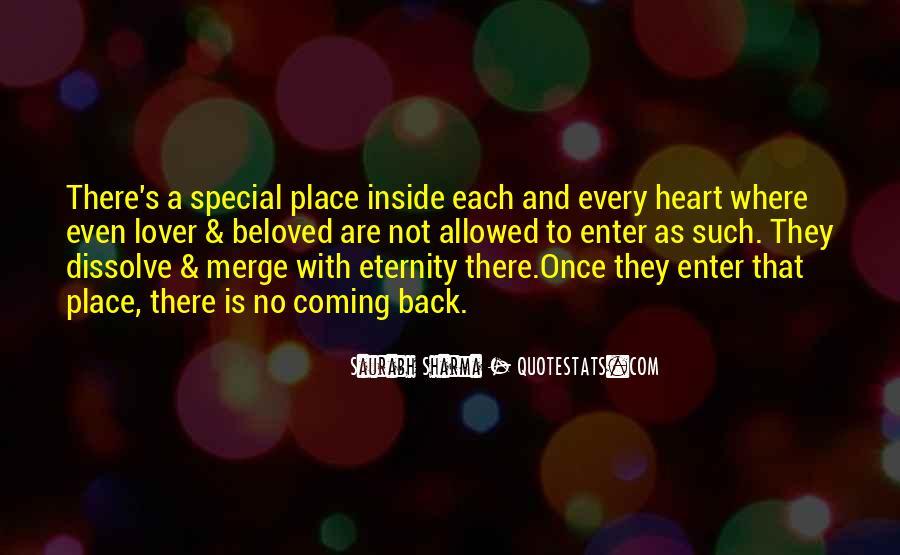 Saurabh Sharma Quotes #1799706