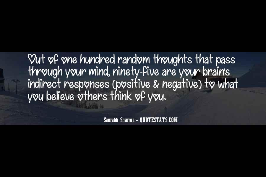 Saurabh Sharma Quotes #1866189