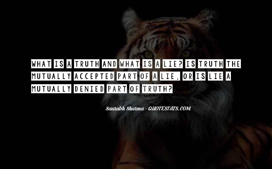Saurabh Sharma Quotes #642169