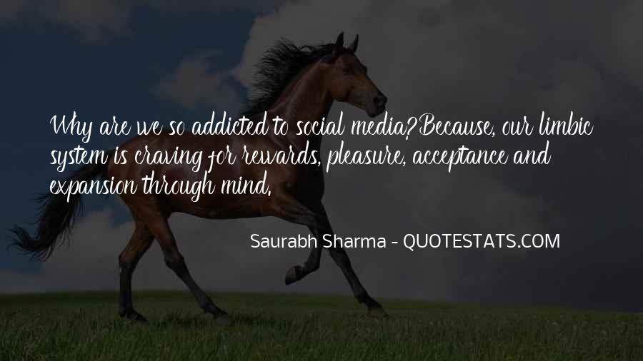 Saurabh Sharma Quotes #737287