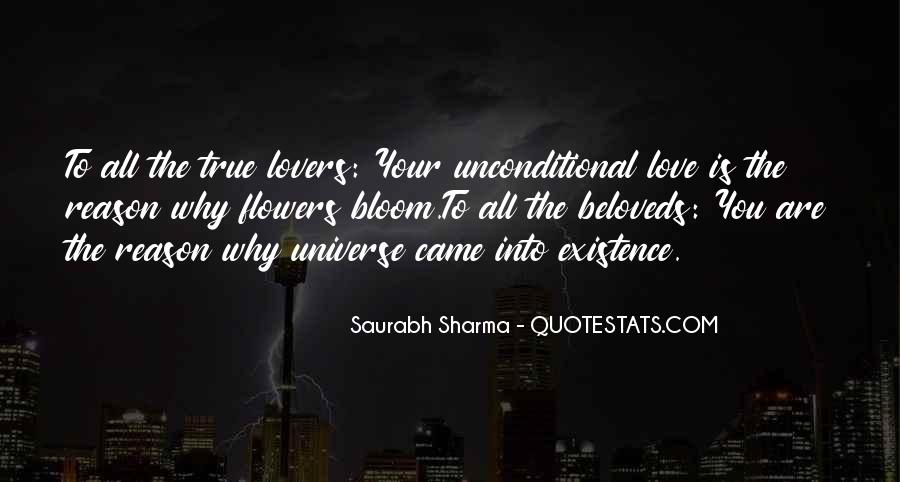 Saurabh Sharma Quotes #741037