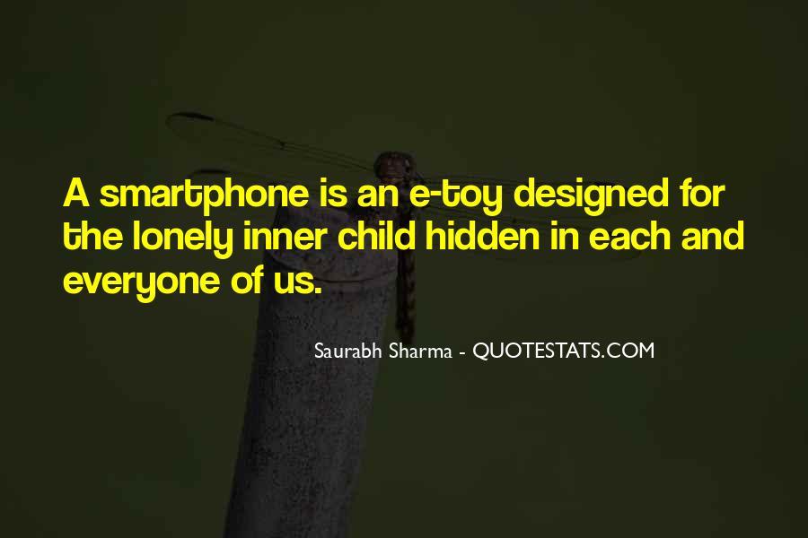 Saurabh Sharma Quotes #841978