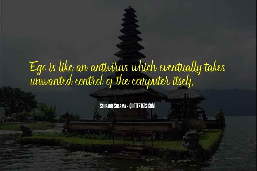 Saurabh Sharma Quotes #919818