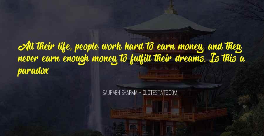 Saurabh Sharma Quotes #932530