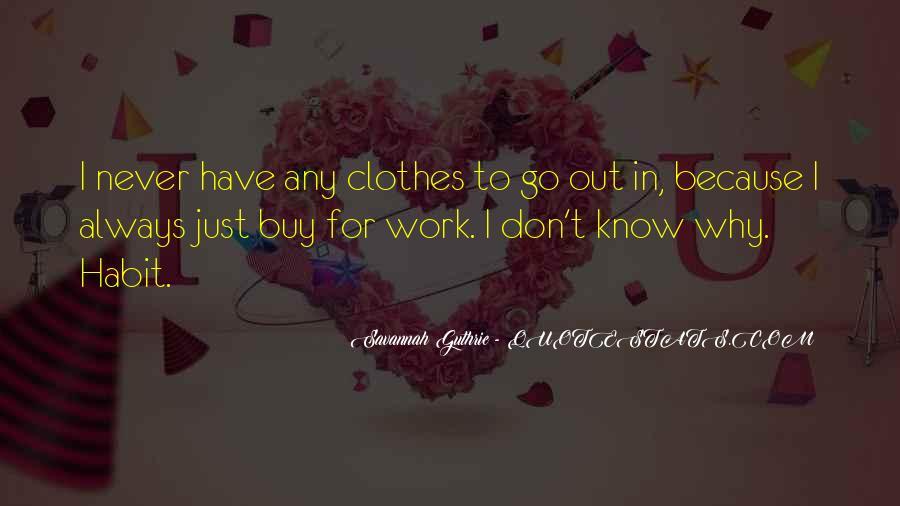 Savannah Guthrie Quotes #107338