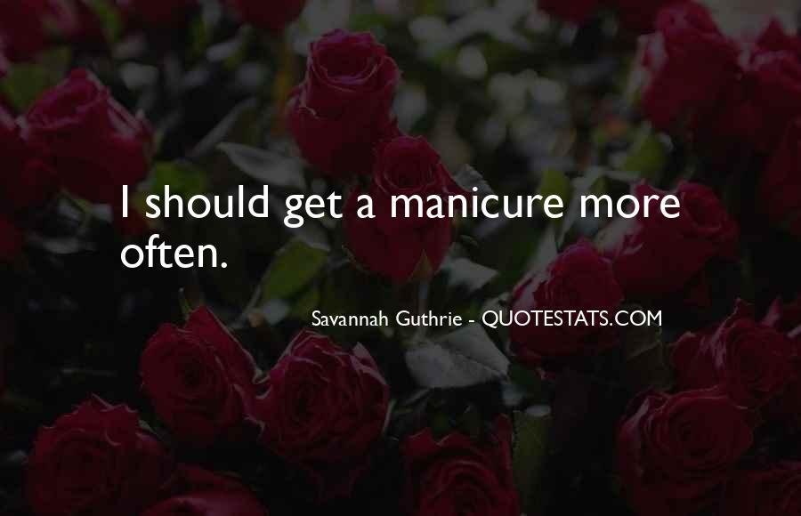 Savannah Guthrie Quotes #1153839