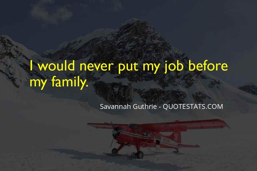 Savannah Guthrie Quotes #1527718