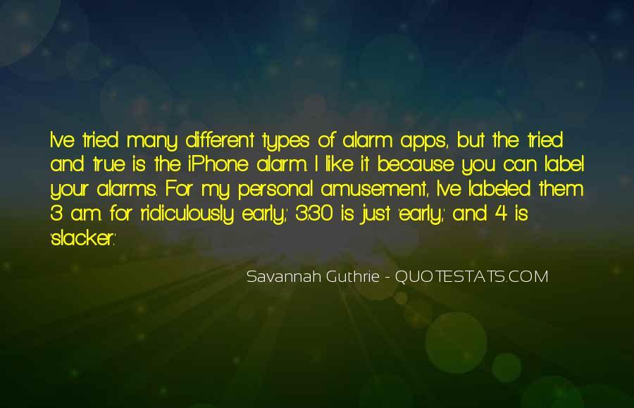 Savannah Guthrie Quotes #1586208