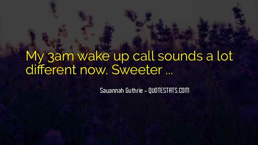Savannah Guthrie Quotes #1750308