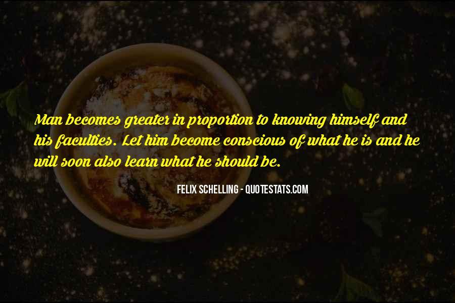 Schelling Quotes #1246551