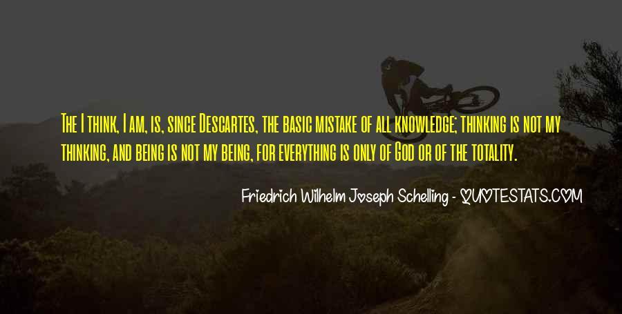 Schelling Quotes #1291265