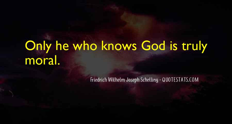 Schelling Quotes #170513