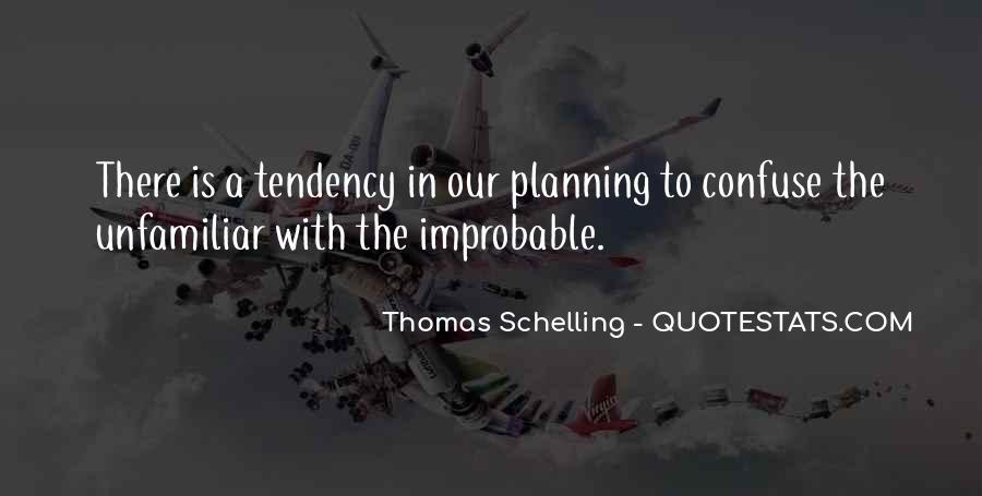Schelling Quotes #209438