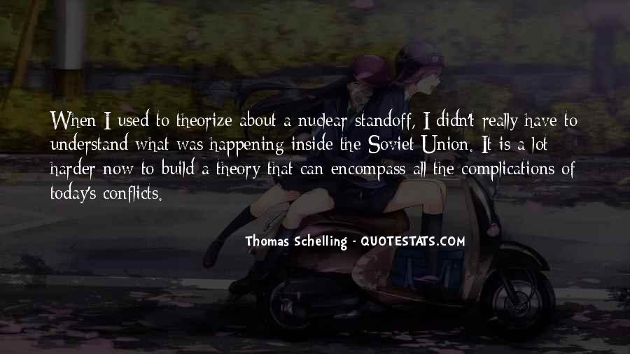 Schelling Quotes #380786