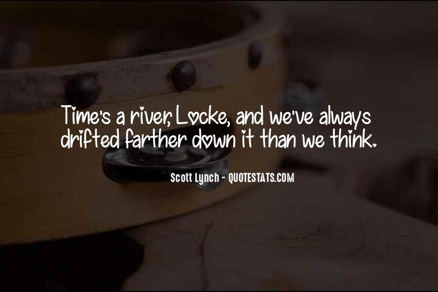 Scott Lynch Quotes #124465