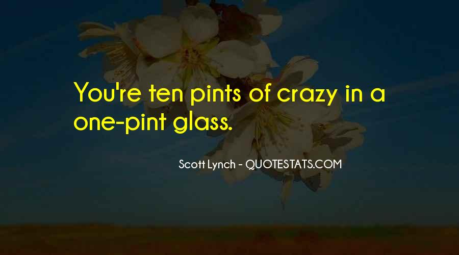 Scott Lynch Quotes #206186