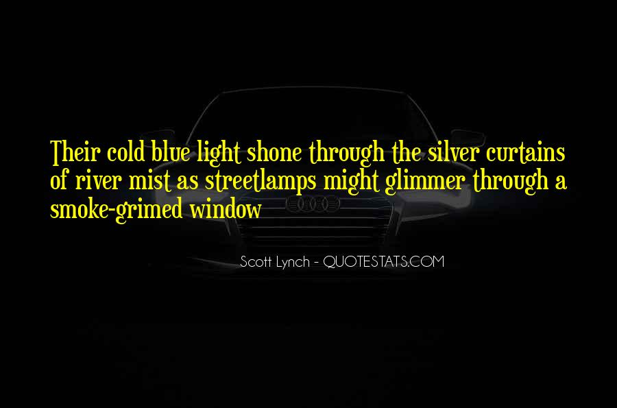 Scott Lynch Quotes #222600