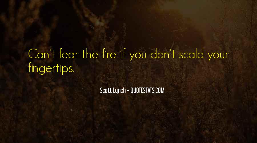 Scott Lynch Quotes #281776