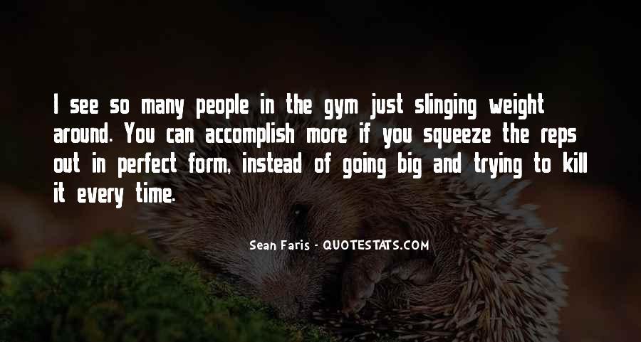 Sean Faris Quotes #1135844