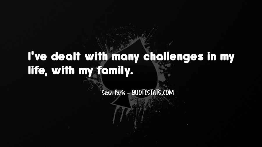 Sean Faris Quotes #632972