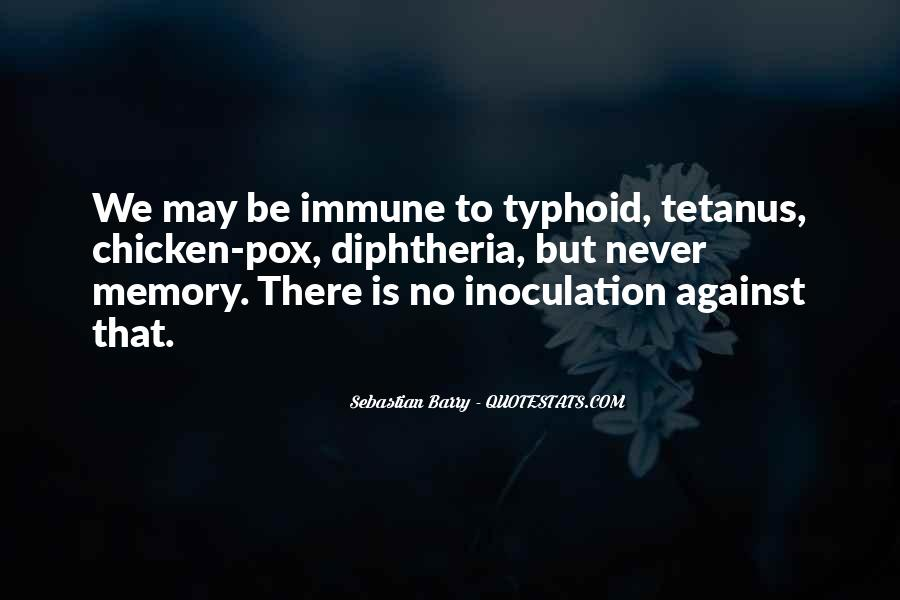 Sebastian Barry Quotes #1804344