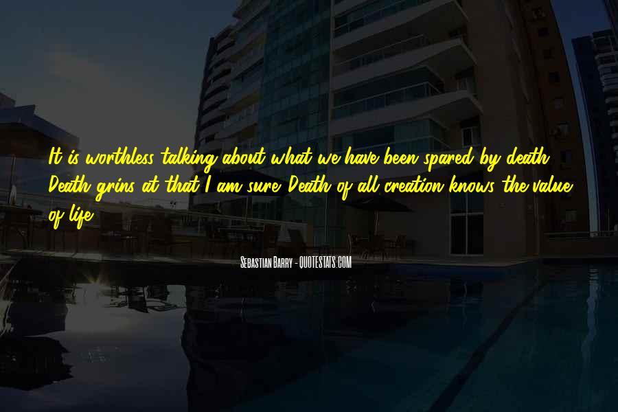Sebastian Barry Quotes #192057