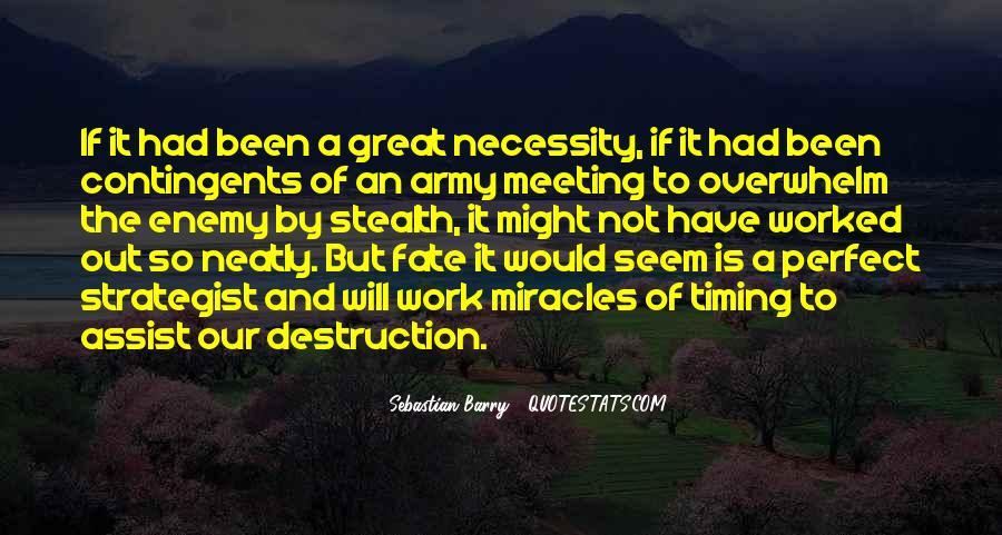 Sebastian Barry Quotes #378201