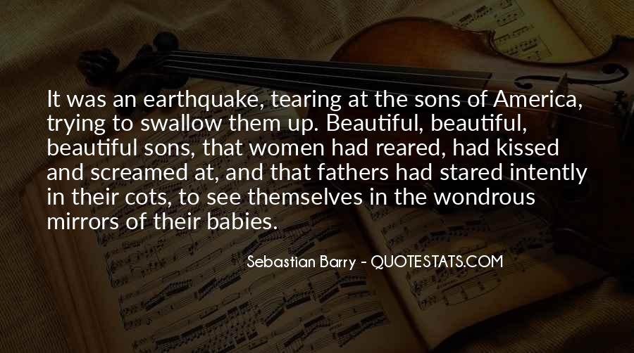 Sebastian Barry Quotes #622786