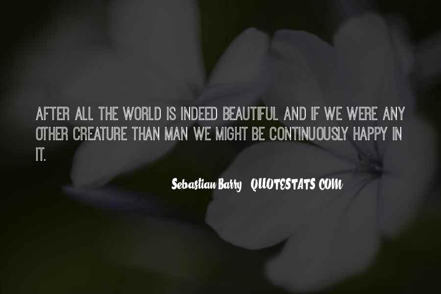 Sebastian Barry Quotes #915746