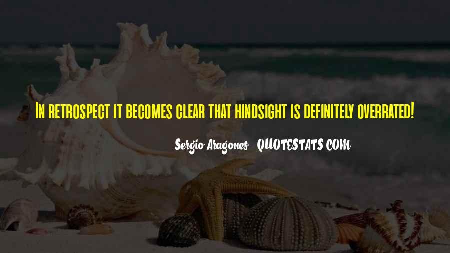 Sergio Aragones Quotes #1334546