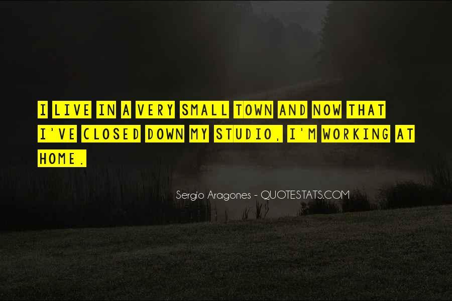 Sergio Aragones Quotes #1872536