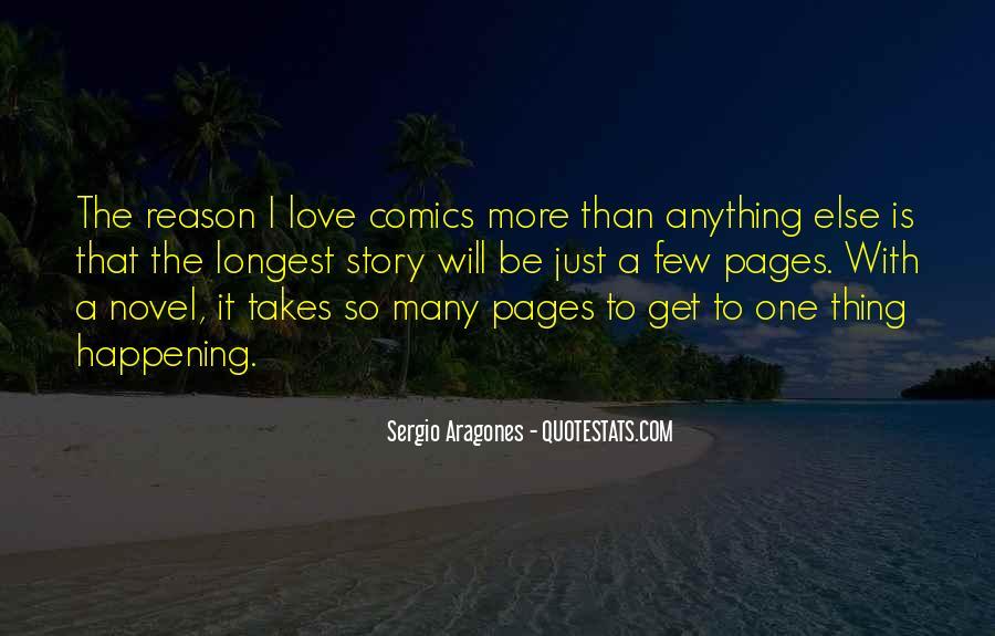 Sergio Aragones Quotes #564670