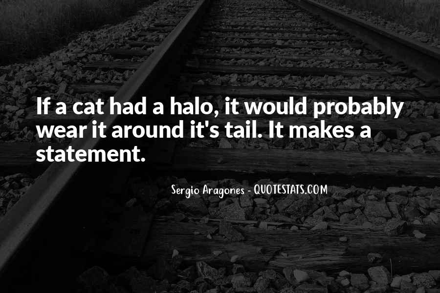 Sergio Aragones Quotes #578311