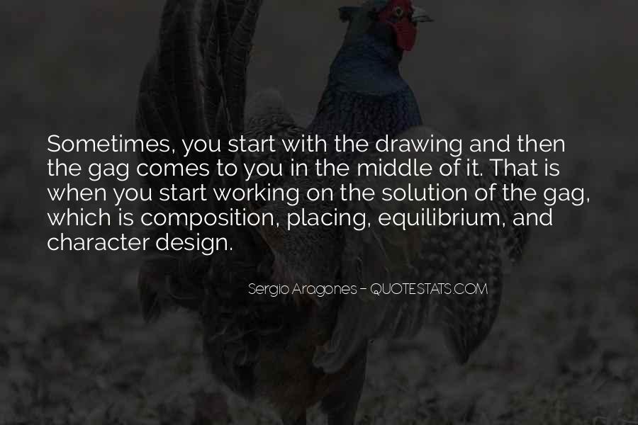 Sergio Aragones Quotes #669463