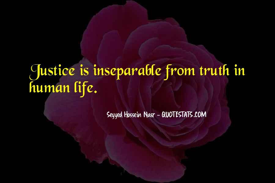 Seyyed Hossein Nasr Quotes #1202696