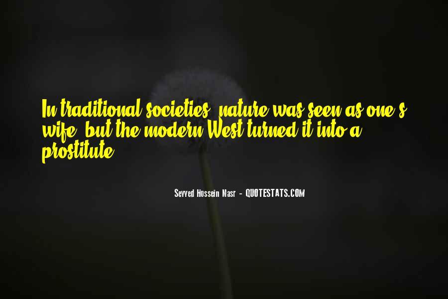 Seyyed Hossein Nasr Quotes #1263436
