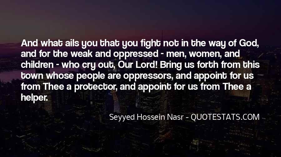 Seyyed Hossein Nasr Quotes #1666281